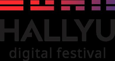 Hallyu Digital Festival_Logo_OK_aplicação_cores